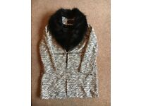 River Island girls coat age 12