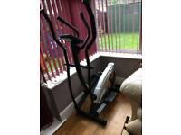 YORK Fitness Crosstrainer