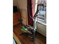 Exercise Bike / Cross Trainer