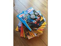 Thomas the tank engine book box set