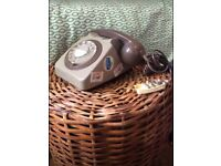 Retro vintage phone