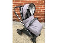 BabyStyle Oyster 2 Special Edition City Grey