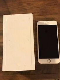 Iphone 6 Plus 64GB Gold Unlocked Excellent Condition