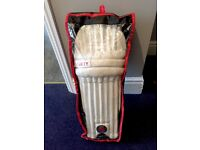 Cricket clothing and protection, junior, adult and ladies