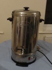 Swan water boiler good condition