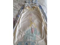 3 x Sleep Bags / Gro Bags - 6 to 12 month old