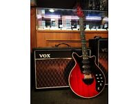 Brian May BMG Red Special 2015