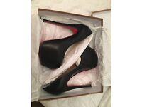 Christian Louboutin Lady Highness heels