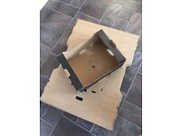 FREE Approximately 70 Strong Cardboard Boxes - Fruit, Veg, Storage - 40x30x14cm