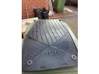 Used Astra 1.6 car mats