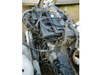 Bmw e46 320i engine