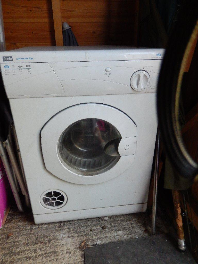 Table Top Dishwasher For Sale In Norwich : Tumble dryer - used in Norwich, Norfolk Gumtree
