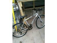 Trax TR1 bike