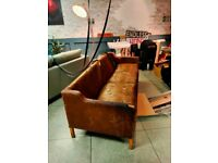 Denmark Vintage 1962 Project Sofa for repair
