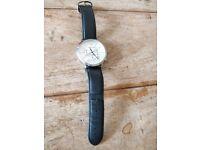 Emporio Armani watch, £40