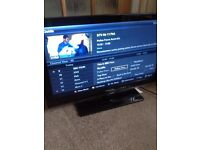 SAMSUNG HD 1080 LED TV 32INCH