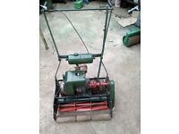 Atco vintage mower