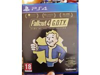 Fallout 4 G.O.T.Y Edition