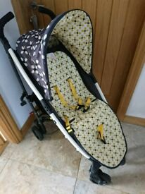 Cosotto Yo pushchair