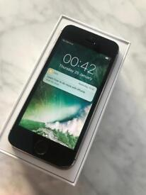 iPhone 5s 16gb Space Grey *no Touch ID*