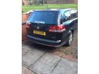05 Vauxhall vectra drive away for parts or repair