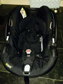Zizi go x1 Baby car seat up to 15kg