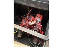 Summer Project 2/3 Berth 23ft Day Boat / Fishing Boat Beta Marine Engine