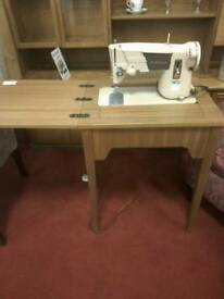 Singer sewing machine tcl 21717 in working order