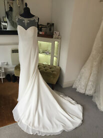 Wedding dress for sale - Brand new, never been worn