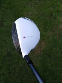 TaylorMade Superfast 2 Five Wood