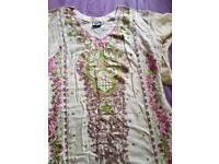 3 Pc shalwar Kameez summer wear