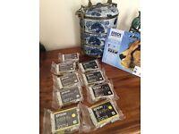 Epson Printer Cartridges new but no longer needed