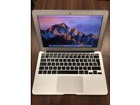 Macbook Air 11 vgc