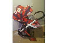 Cosatto Appleseed travel system