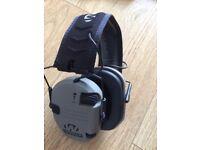 Walkers electronic ear defenders slim