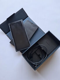 Samsung Galaxy S9 Blue 64 GB Unlocked to all networks