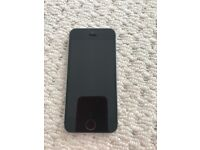 iPhone 5S 32GB - Grey - Immaculate Condition - Unlocked