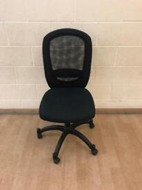 Ikea office swivel chair