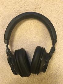 Audio-Technica ATH-SR5BT Wireless Headphones Bluetooth