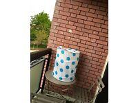 Nice laundry basket