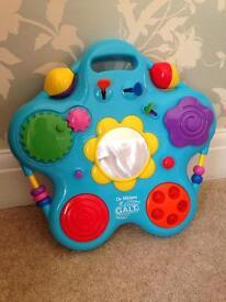 Galt activity centre toy
