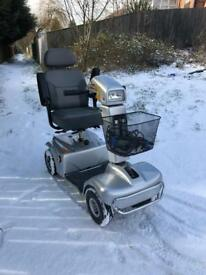 RASCAL 388 MOBILITY SCOOTER