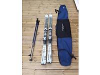 Elan Mseries skis