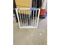 Gate guard for sale