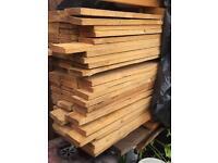 4x1 timber 5.4m