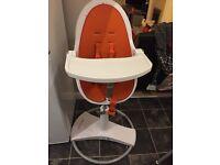 Bloom high chair
