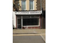 SHOP/OFFICE TO RENT A1, A2 USE