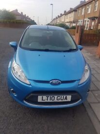 Ford Fiesta For Sale Newcastle