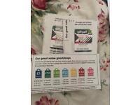 Free giffgaff sim card Uk Eu free roaming with free £5 credit