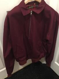 Bomber old style jacket unisex